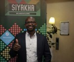 Nyimpini Mabunda, Chief Officer: Consumer Business Unit at Vodacom