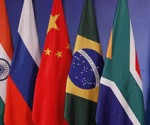 Brics-flags