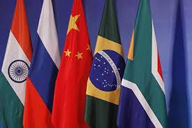 Brics-flags
