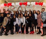 Oracle Graduate Leadership programme - 2017 Graduates