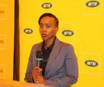 MTN SA Executive in charge of Consumer Business Unit, Mapula Bodibe