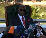 Mugabe Zim election