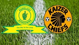 aizer Chiefs and Mamelodi Sundowns
