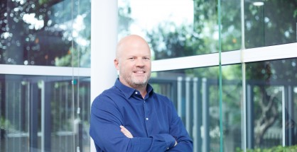 Andries Brink, Chief Executive Officer Andile Group Holdings