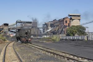 National Railways of Zimbabwe