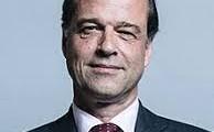 UK UK Trade Minister, George Hollingbery