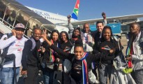 Trek4Mandela initiative
