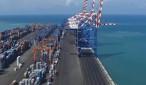 Djibouti's Doraleh seaport