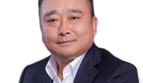 Huawei Vice President for Carrier Business Group, Jianjun Zhou