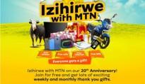 Izihirwe na MTN