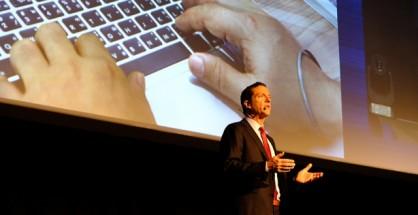Mike Harris, Gartner Executive Vice President, Research