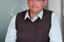 Riaan Badenhorst, the General Manager at Kaspersky Lab Africa