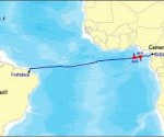 South Atlantic Inter Link (SAIL)