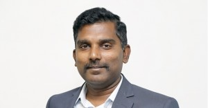 Felix Antonysamy, Business Development Manager – Financial Services at Wipro Limited
