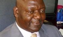 Zimbabwe Diaspora Development Chamber (ZDDC) Chairman, Mr Luke Dzipange Zunga