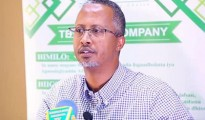 Somalia's Telesom CEO, Abdikarim Mohamed Eid honoured at AfricaCom