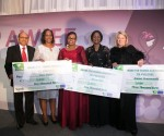 Africa women innovators honoured