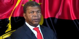 Angola President João Lourenço