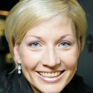 MTN South Africa Executive: Corporate Affairs, Jacqui O'Sullivan