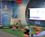 Oracle innovation hub