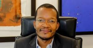 MTN South Africa CEO, Godfrey Motsa