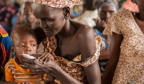 East Africa hunger, famine on the increase