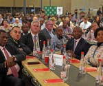 AgriSA's previous meeting with South African government officials, file photo