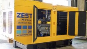 Battery generator