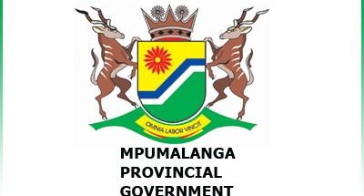 Mpumalanga Government