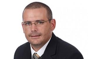 Riaan Badenhorst, Managing Director of Kaspersky Lab Africa