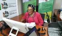 KZN MEC for Social Development, Mrs WG Thusi