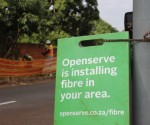 Floods disrupt OpenServe repair of telecommunications work