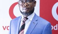 Vodacom Business Managing Executive for IoT,Peter Malebye