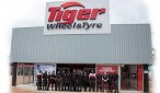 Tiger Wheel & Tyre Borrowdale, Harare