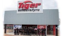 Tiger Wheel & Tyre Borrowdale, Harare
