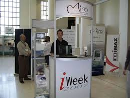 Internet Week (iWeek) for 2019 will be held in Johannesburg, South Africa. Photo, file picture