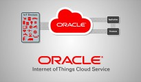 Oracle Internet of Things (IoT) services