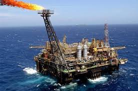 Angola oil production