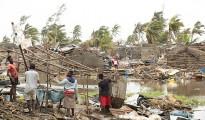 Cyclones Idai