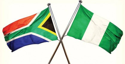 Nigeria , South Africa intensify economic co-operation