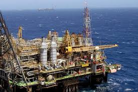 Angola oil & gas exploration