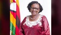 Zimbabwe Minister of Environment, Tourism and Hospitality Industry, Prisca Mupfumira