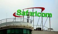 Safaricom Kenya