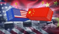 US - China trade war