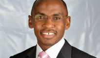 Safaricom's newly appointed CEO, Peter Ndegwa