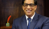 Dr Iqbal Survé, Chairman of Sekunjalo