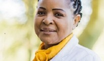 MTN SA Foundation General Manager, Kusile Mtunzi-Hairwadzi