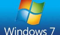 Microsoft's Windows 7