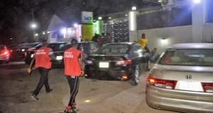 Nigeria's suspected internet fraudsters, 'Yahoo Boys' arrested