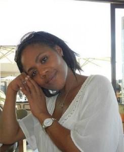 Avon Justine Corporate Communications Director, Bridget Bhengu. Photo, Facebook